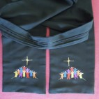 Ascension Preaching Scarf