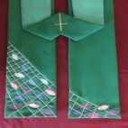 Fishers of Men Clergy Stole